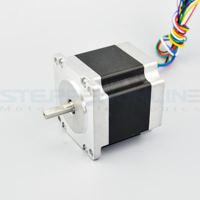 Buy nema 23 unipolar stepper motor 6 for Stepper motor buy online