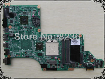 Free Shipping For HP DV6-3000laptop motherboard 595135-001,100%Tested and guaranteed in good working condition!!90 days warranty