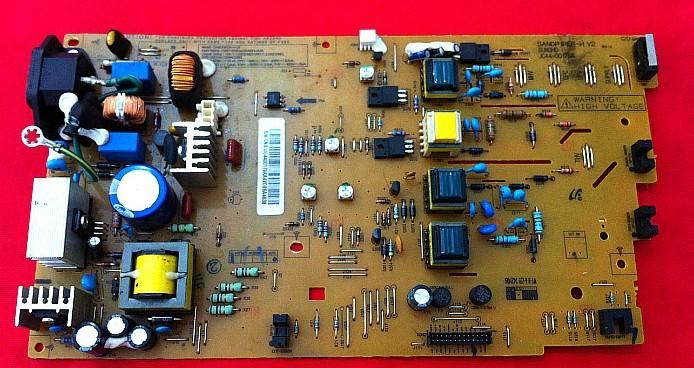 100% new original Power Supply Board/power board  for Samsung ML-1910/1911/1915 /2580N/2525W/2520/4623FN/4600 JC44-00178A 110V<br><br>Aliexpress