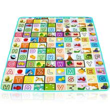 Enfant de haute qualité lecture mats aluminium écologique de jeu pour bébé mats ramper pad, Peut être utilisé comme tapis de camping, Tapis de tente(China (Mainland))