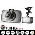2017 Car DVR Camera G30 2 7 Full HD 1080P 140 Degree Registrator Recorder Motion Detection