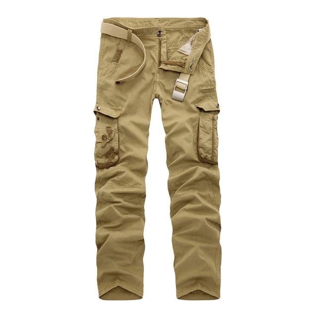 Buy Tactical Pants Fashion Designer