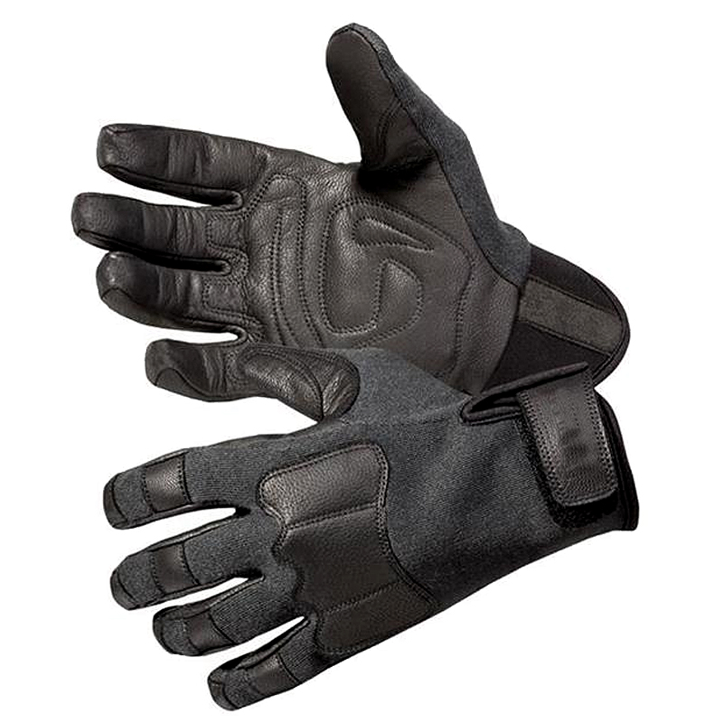 Man PU Leather Bicycle Military Sports Army Paintball Airsoft Outdoor Outwork Tactical Leather Full Finger Gloves(China (Mainland))