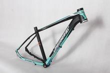 MTB frame 27.5*17 mountain bike frame smooth welding frame(China (Mainland))