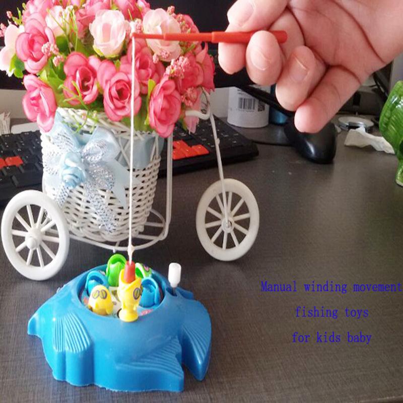 Заводная игрушка Elink Brinquedos