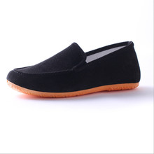 Men and women casual flat heels, sandals canvas lovers, outdoor leisure shoes, student flat shoes,2015 new canvas shoes 9 color(China (Mainland))