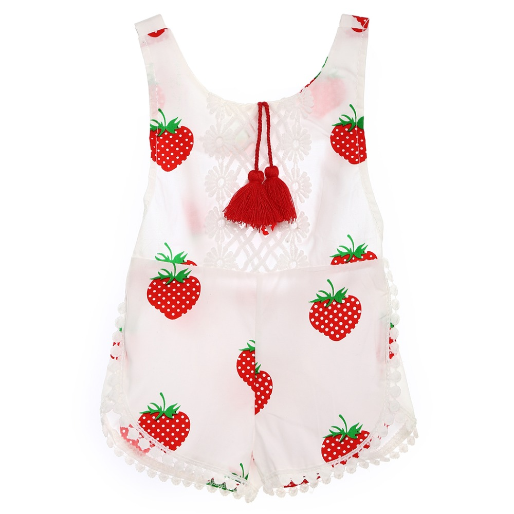 Strawberrys clothing store