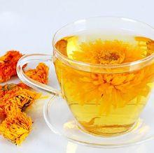 New organic herbal Dry Marigold tea calendula officinalis tea chrysanthemum tea 10g female flower Free ship
