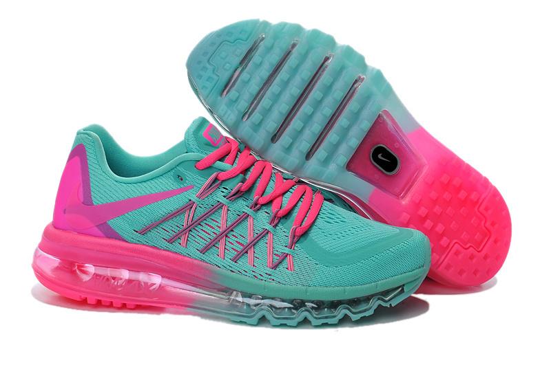 Zapatillas Air Max 2015 Para Mujer
