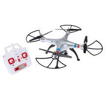 New 100% Original Syma X8G 2.4G 6 Axis Gyro 4CH RC Quadrocopter Headless Mode Professional Drones with 5MP Camera HD