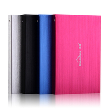 "100% 2.5"" NEW portable external hard drive 40GB USB2.0 HDD for laptops & desktops(China (Mainland))"