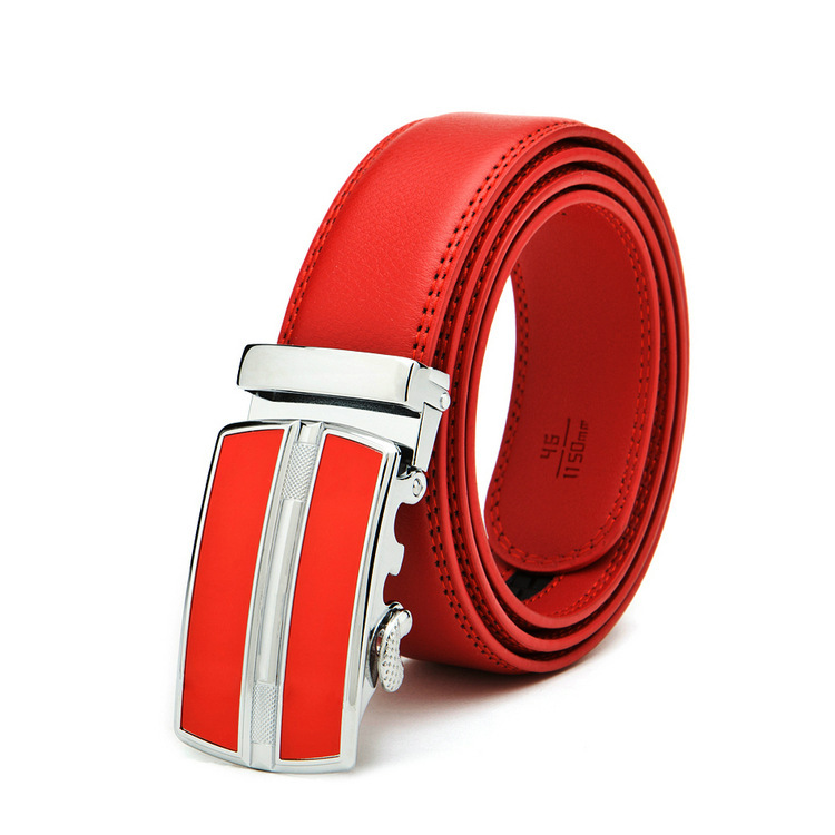 Popular Mens Red Belt-Buy Cheap Mens Red Belt lots from China Mens ...