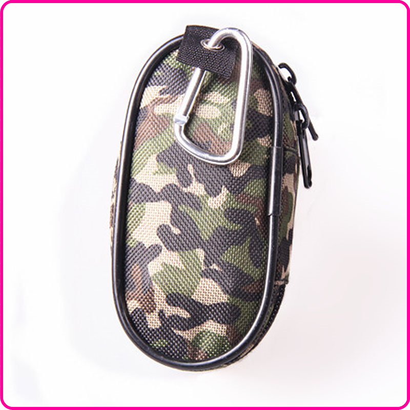 Professional fingerboard bag army green finger boards tool box skateboards - Home & Party store