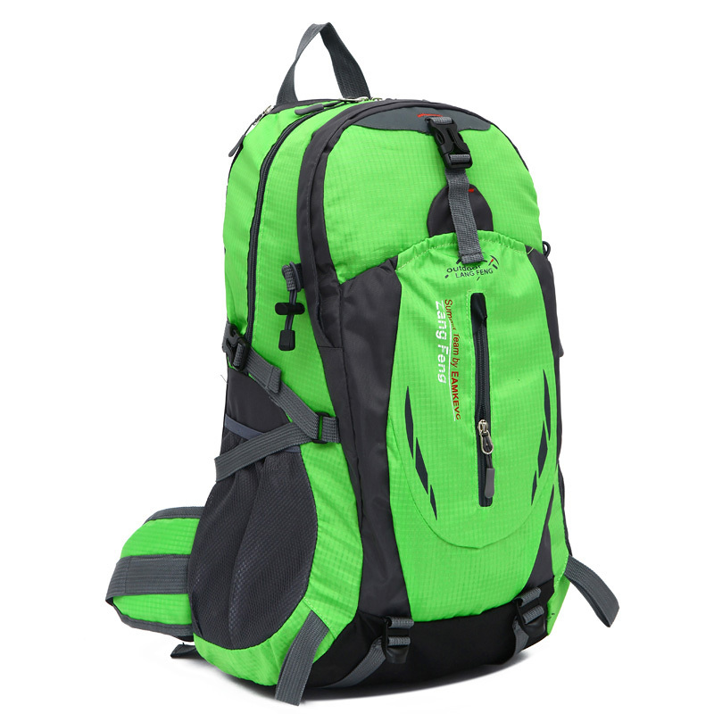 2015 new style Multi-functional camping hiking men and women high quality backbag mens travel backpack free shipping<br><br>Aliexpress