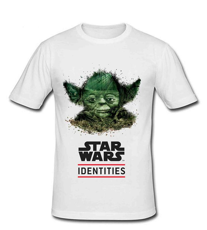 מלחמת הכוכבים דארת ' ויידר זכר 100% כותנה קצר שרוול חולצת טריקו 2013 חם מוצרים $14 משלוח חינם$ 13.5 משלוח חינם