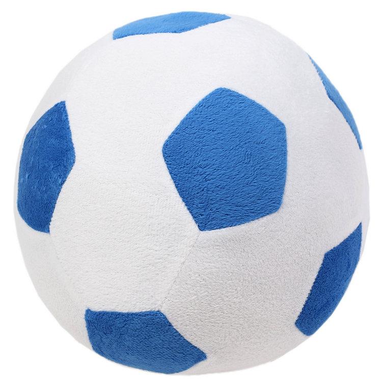 Squishy Soccer Ball Pillow : Soccer Ball Plush Pillow Toys Sofa Cushion Football Fan Memorable Gift-in Cushion from Home ...