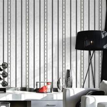 Noir et blanc rayures papier peint achats en ligne le - Papier peint noir et blanc rayures ...