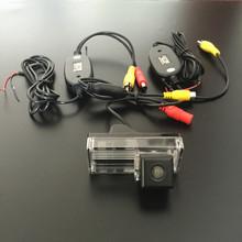Wireless Car Camera For Lexus GX 470 GX470 / LX 470 LX470 (No Spare Wheel on back door) - Backup Camera / License Plate Lamp OEM(China (Mainland))