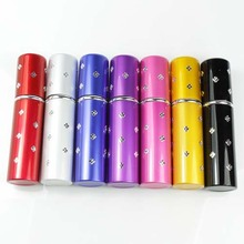 popular perfume bottle spray