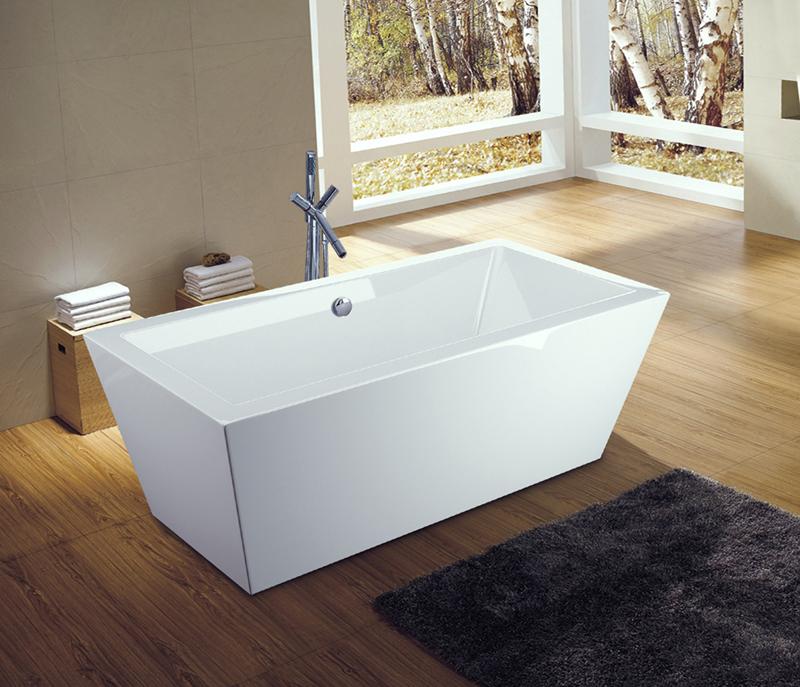Bagno Moderno Con Vasca Incassata: Mobile arredo bagno con lavabo integrato nel top edilvetta.