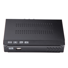 Full HD DVB-S2 Digital Video Broadcasting TV Receiver Set Top Box DVB-S/Mpeg4 Supports BISS Key for TV HDTV(China (Mainland))