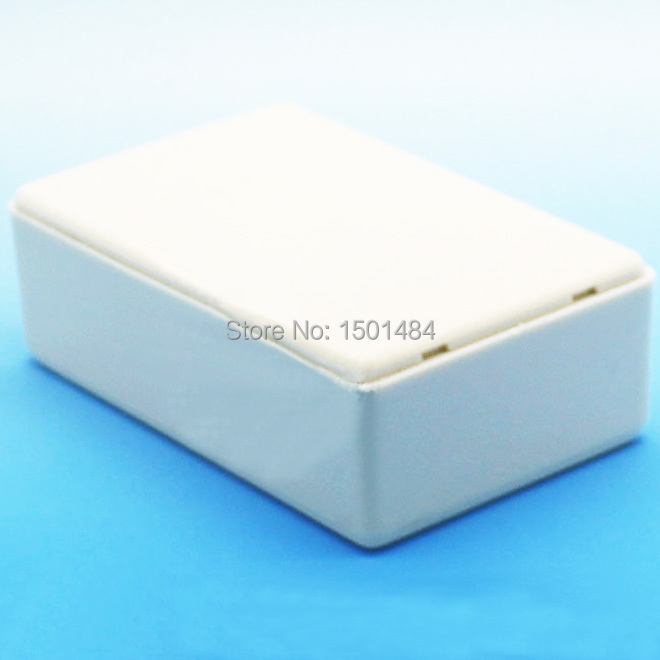Plastic Project Box Junction Enclosure Electronic case DIY 92X58X32mm NEW<br><br>Aliexpress