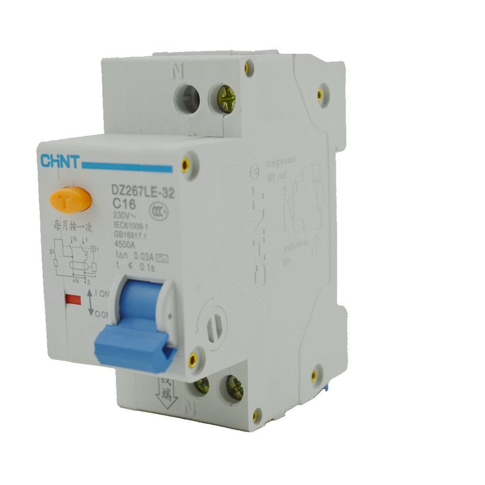 Free Shipping Chint Mccb Dz47 60 3p D10 From China Good Factory Us8 20a Circuit Breaker 400v Onoff Mcb With Cover Buy Miniature Dz158 125 Moulded Dz267 32 1p N Dz47le Residual