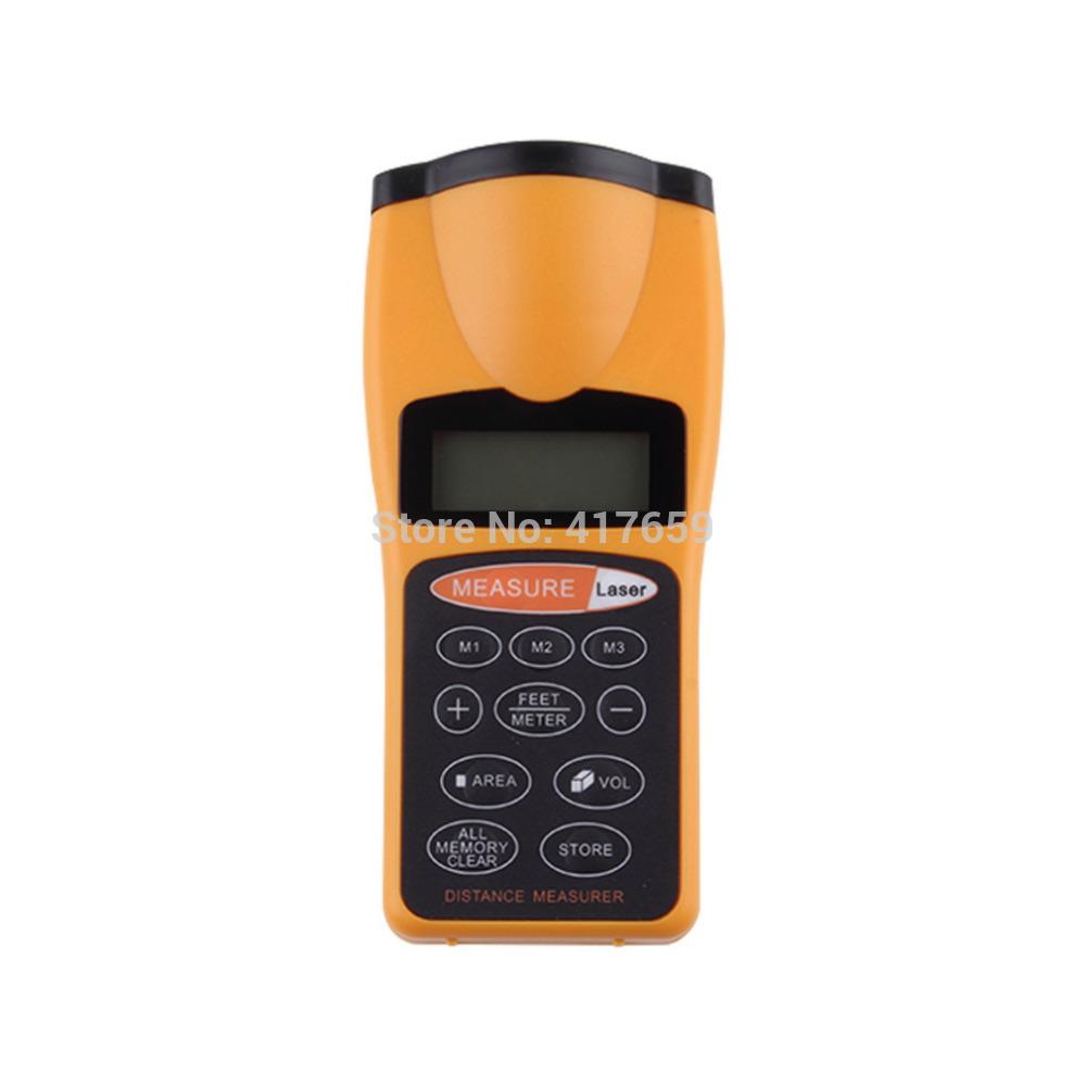 1Pc CP 3007 laser distance meter measurer laser rangefinder medidor trena digital rangefinders hunting laser measuring
