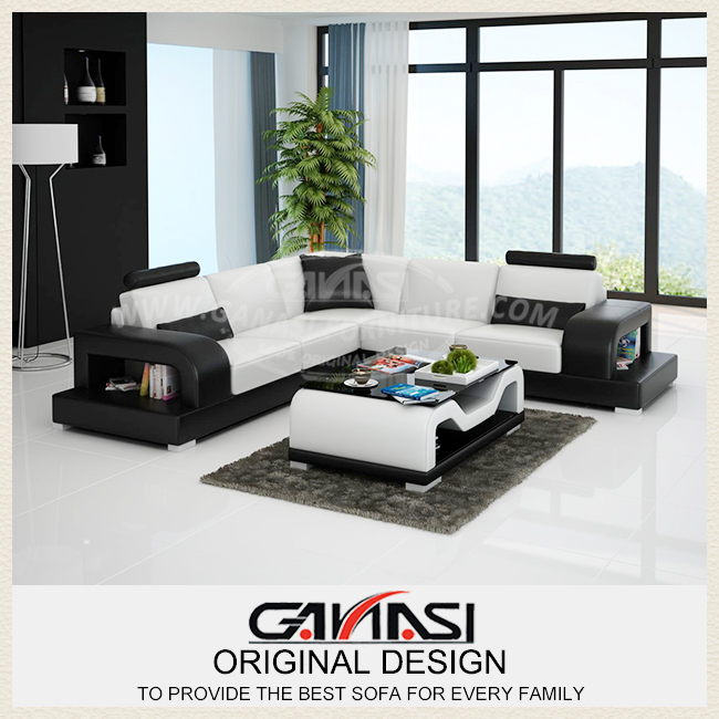 Dubai leather sofa furniture american furniture sectional Living room furniture for sale in dubai