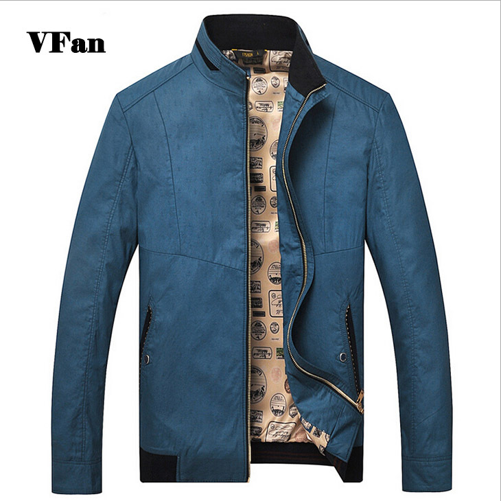 Men Casual Jackets 2015 New Arrival Fashion Solid Slim Spring Autumn Sports Outwear Jackets E1588(China (Mainland))