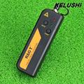 KELUSHI 10mw Fiber Optic Visual Fault Locator for 2 5mm connecter SC FC ST Mini RGT