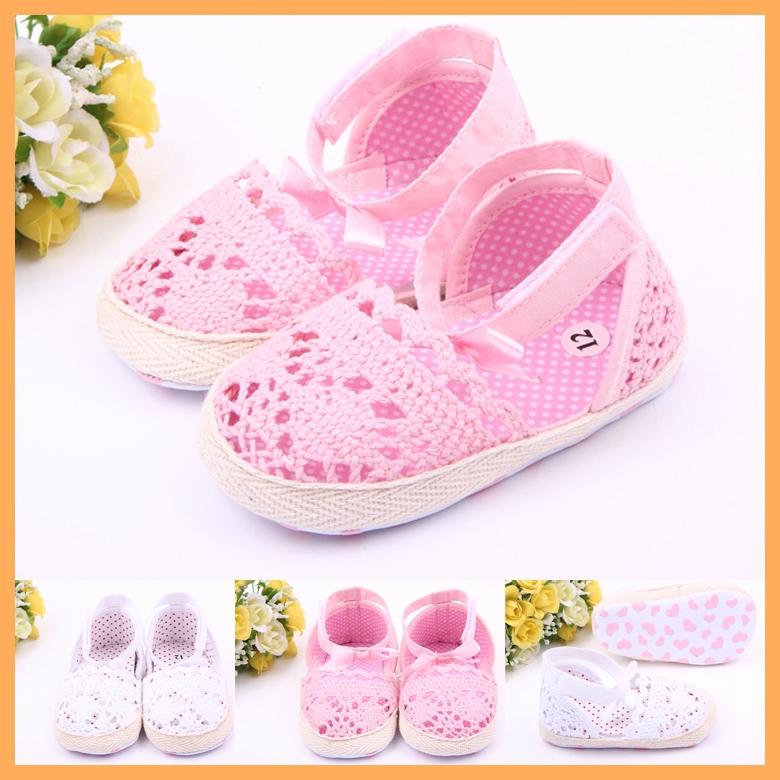 Beautiful flower baby dress shoes,sofe sloe baby girl shoes(China (Mainland))
