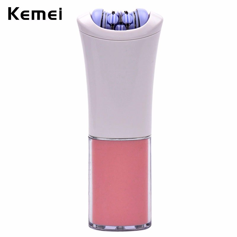 Portable Lady Body Shaver Razor+Female Epilator Hair Remover+Eyebrow Trimmer Knife Beauty Makeup Tools Brow Shaper Accessories