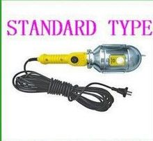 BESTIR TAIWAN high quality auto repairing tools copper work light with double secured spring NO.09101(China (Mainland))