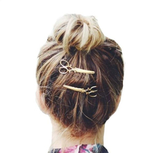 Free Shipping 2016 Best Deal High Quality Hot Selling 1PC Hair Clip Hair Accessories Headpiece hair jewelry For Women Girl