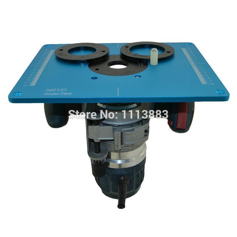 Быстроходный деревообрабатывающий фрезерный станок For client's requirement 3 BOSCH MRC23EVS 240 x 300mm x 8mm