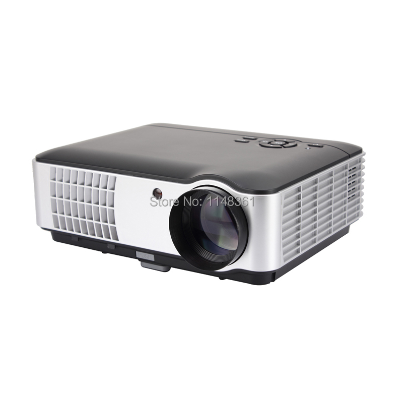 2016 new home theater led projector full hd 1080p 5600 for Hd projector reviews