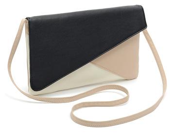 Women's Patchwork Shoulder Bag