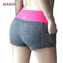 11 colors Women Shorts Summer 2015 Fashion Women's Casual Printed  Cool women Sport Short fitness Running Shorts(China (Mainland))