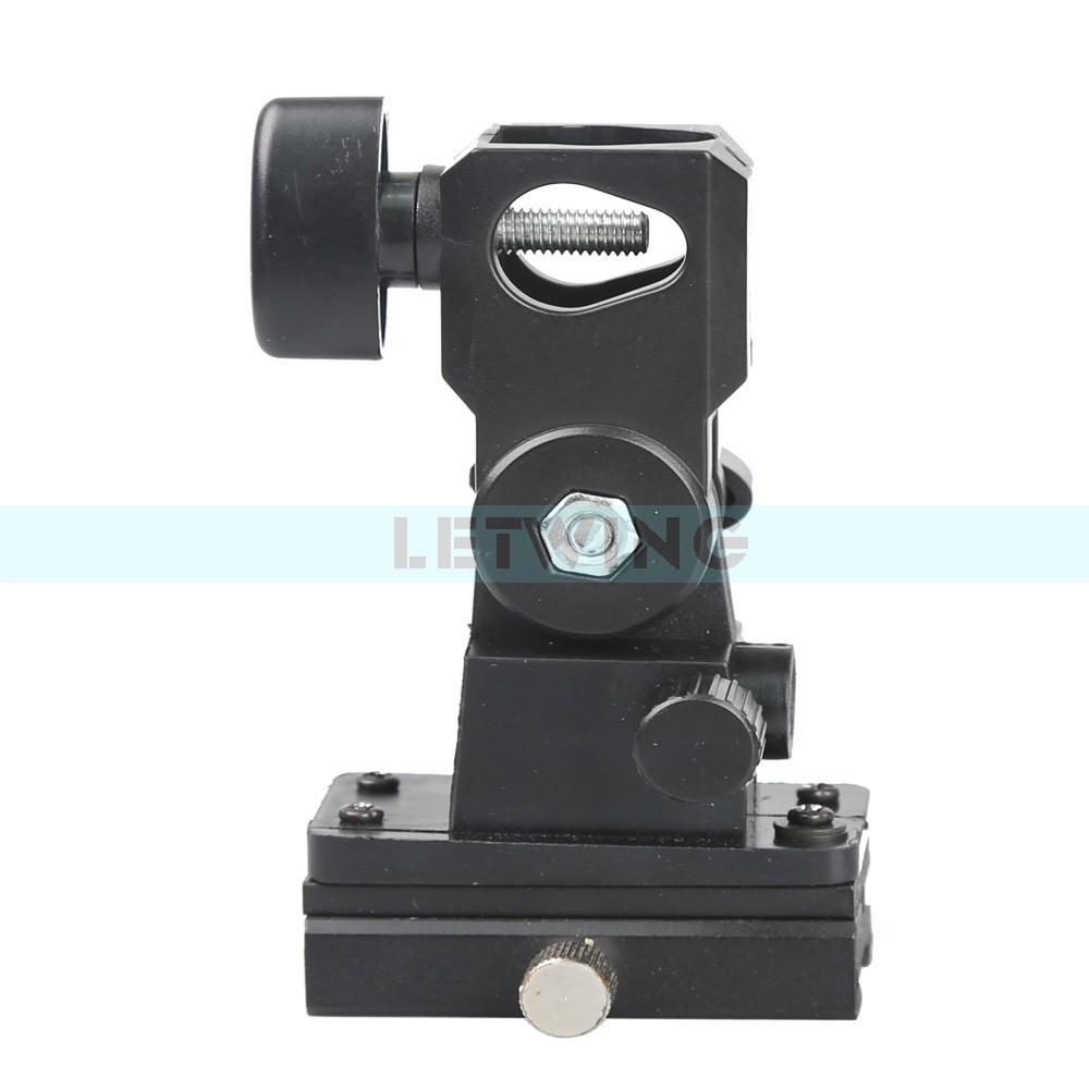 Godox B Type Universal Mount Flash Hot Shoe Adapter Trigger Umbrella Holder Light Stand Bracket wholesale(China (Mainland))