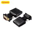VGA Male to HDMI Female Converter 1080 P VGA auf HDMI Buchse Video Adapter VGA toHDMI