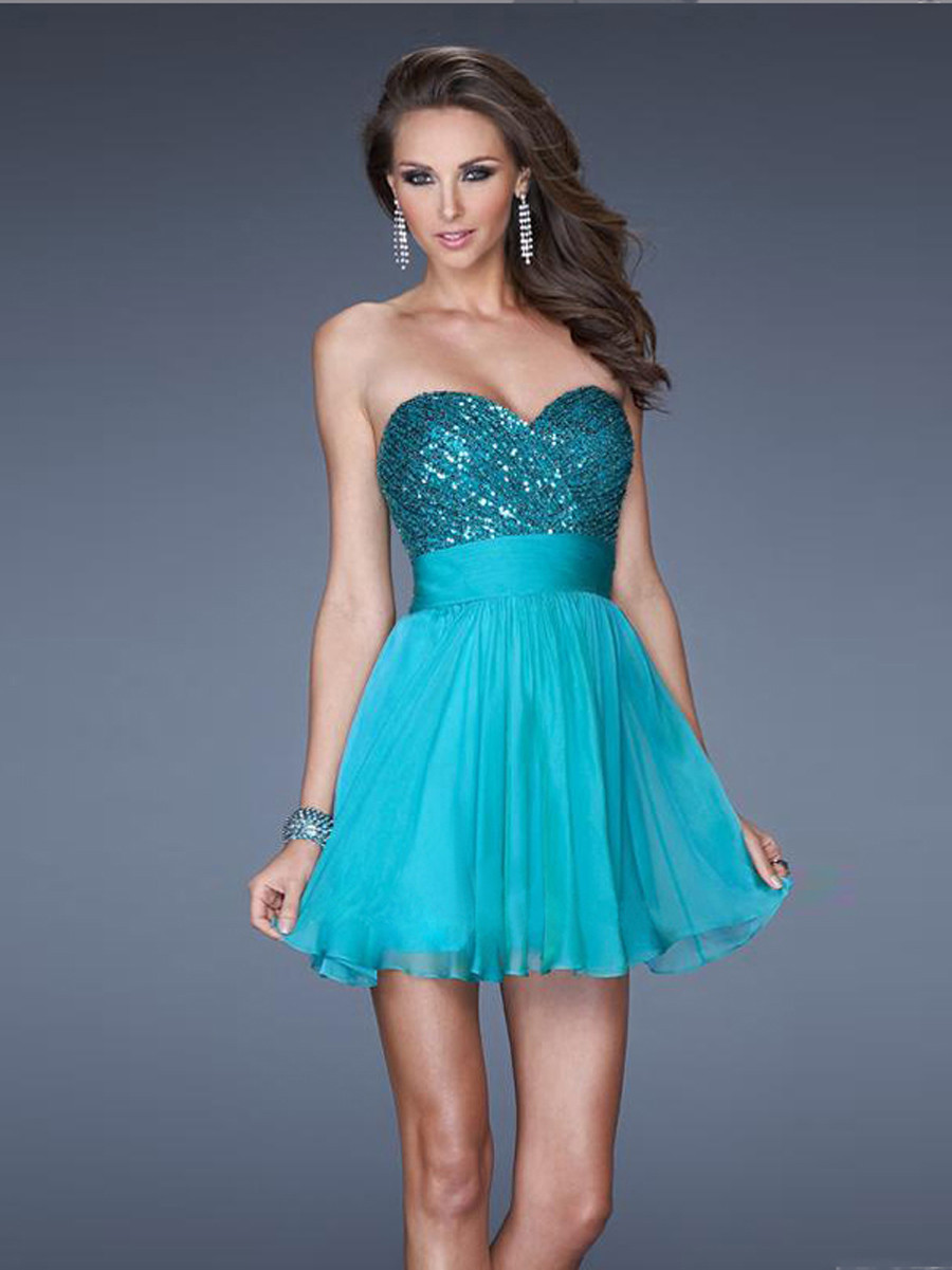Good stores to buy homecoming dresses