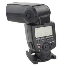 Buy Meike MK-580 E-TTL Flash Speedlite Canon 580EX II EOS 5D II III 6D 7D 7DII 60D 70D 650D 700D for $90.00 in AliExpress store