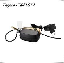 Tagore TG216T2(100PCS) Portable Body Painting Airbrush Set(China (Mainland))