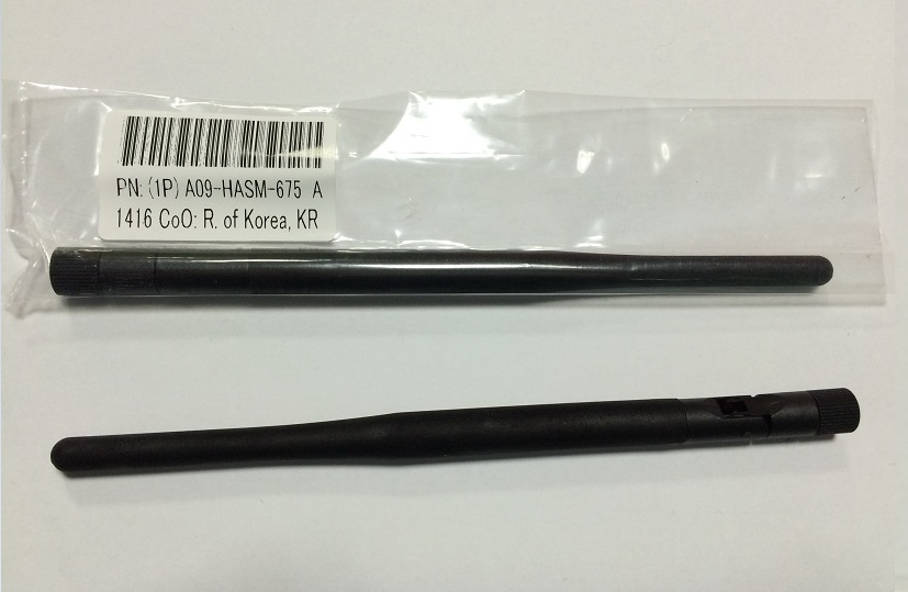 American Digi original antenna 900MHz 25dBi end omnidirectional antenna A09HASM675(China (Mainland))