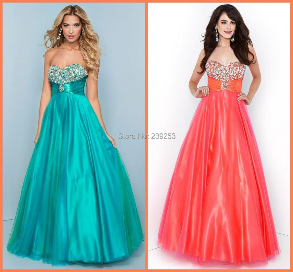 Exelent Red Poofy Prom Dresses Ornament - All Wedding Dresses ...