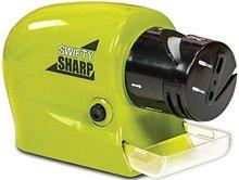 Electric knife sharpener, Cordless & Motorized Blade Sharpener(China (Mainland))