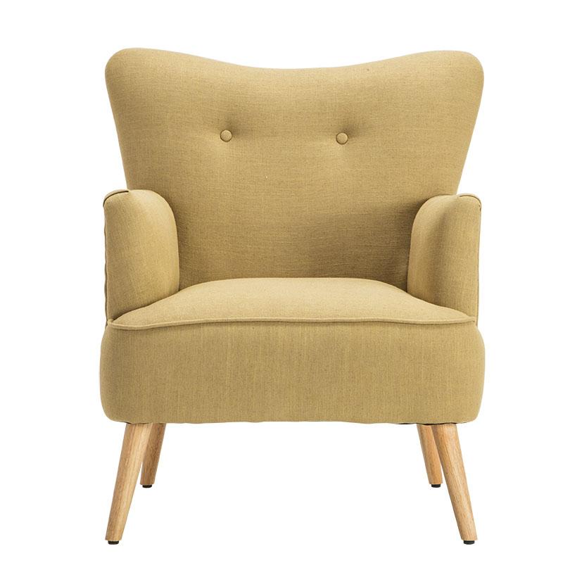 moderno silln silla pierna de madera muebles para el hogar sala de estar dormitorio ocio silln