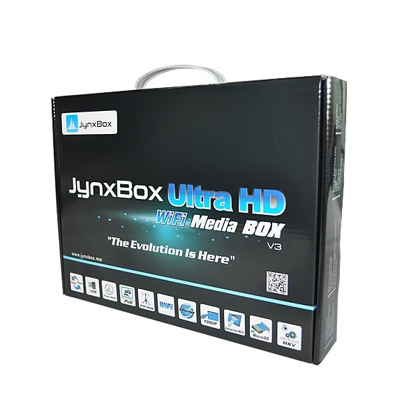 strong hd satellite receiver with satellite modem jynxbox ultra hd v3(China (Mainland))