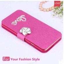 Buy LG Ray / LG Zone X180 X190 X 190 5.5'' Flip Stand Style luxury silk case phone case love diamond LG Ray x190 for $2.59 in AliExpress store